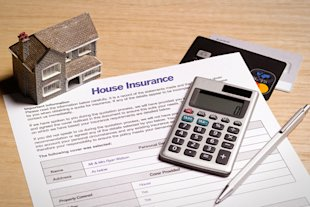Overpaying for Home Insurance