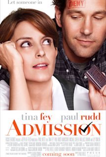 Poster of Admission