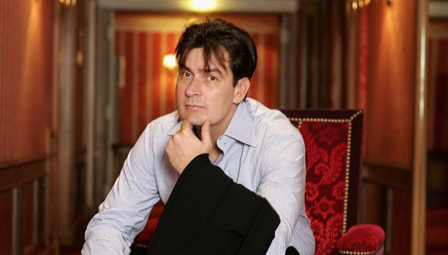 Charlie Sheen Beefed On Twitter With The Doctor Who Claimed To Cure HIV