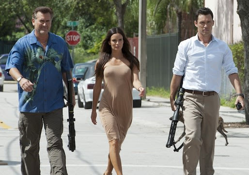 Burn Notice&#39;s Jeffrey Donovan: One of Michael&#39;s Worst Decisions Ever Will Tee Up Season 7