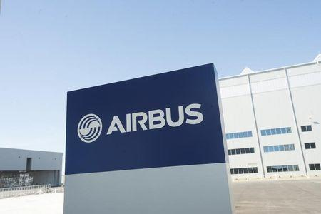 Airbus files patent for 'flying bunk beds'