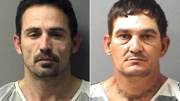 Two 'Dangerous' Inmates Escaped From Texas Jail (ABC News)