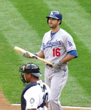 Possible Trade Destinations for Los Angeles Dodgers Outfielder Andre Ethier