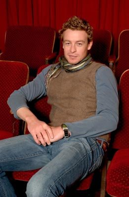 "Simon Baker ""Book of Love"" - 1/18/2004 Sundance Film Festival"