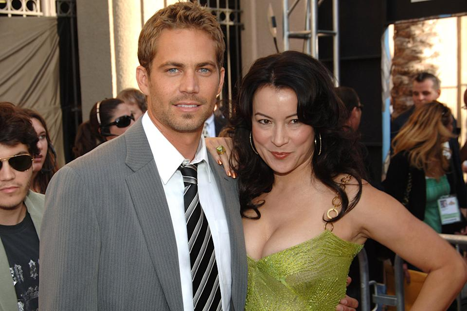 Paul Walker Jennifer Tilly 2005