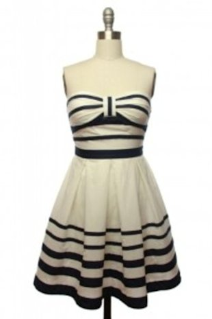 Setting Sail Dress