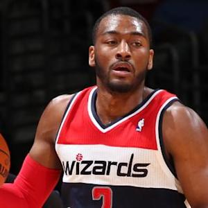 Dunk of the Night - John Wall