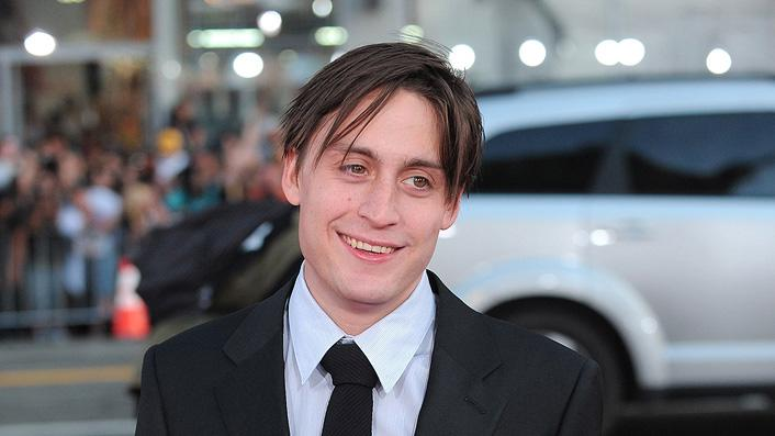Scott Pligrim vs the World LA premiere 2010 Kieran Culkin