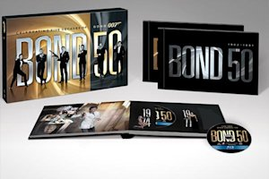 Complete Bond Films