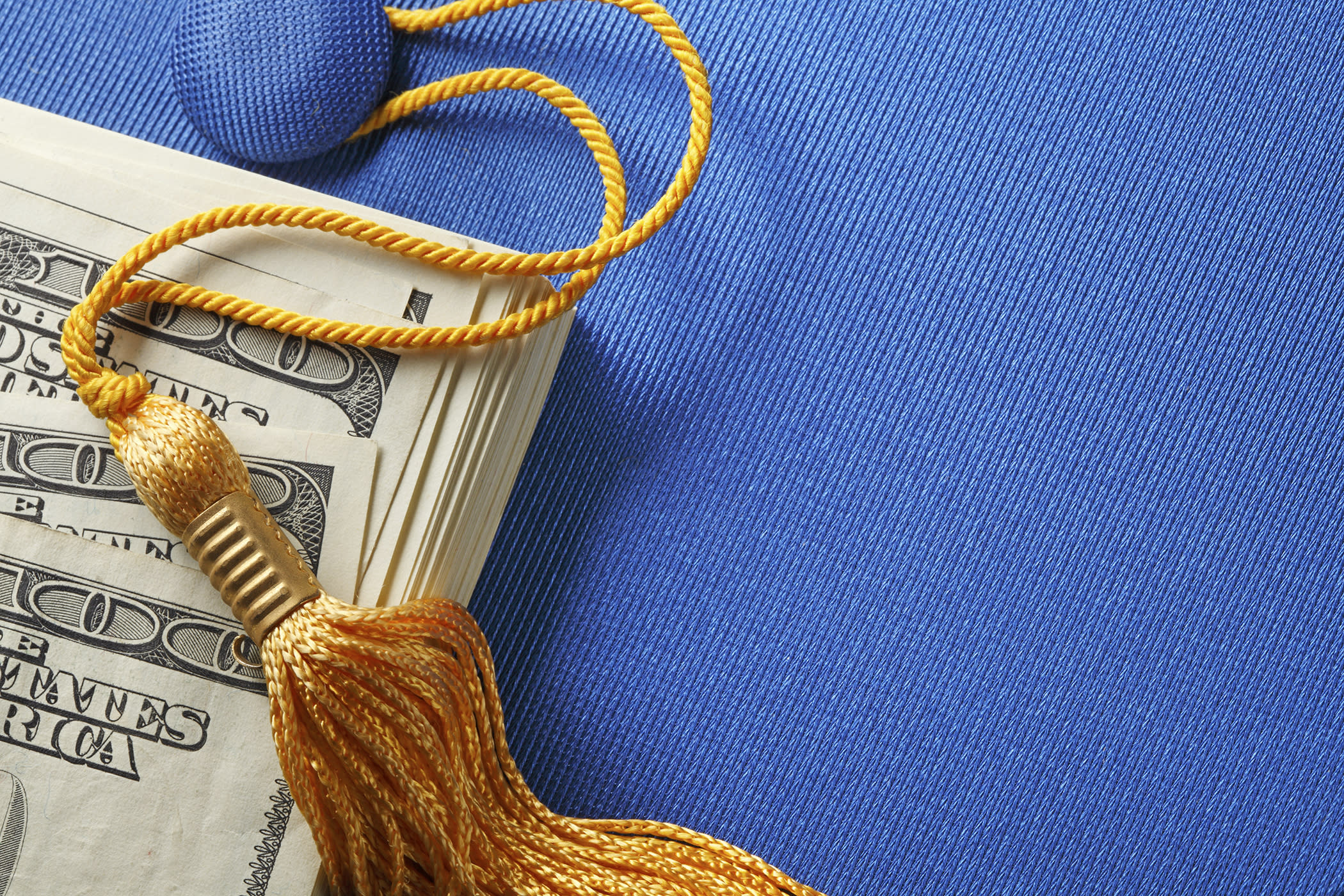 All of Your Federal Student Loan Repayment Options in One Chart