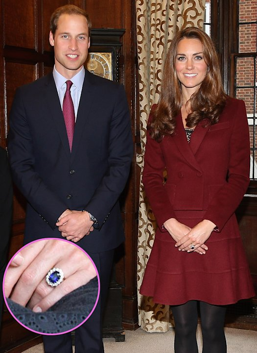 Prince William, Kate Middleton