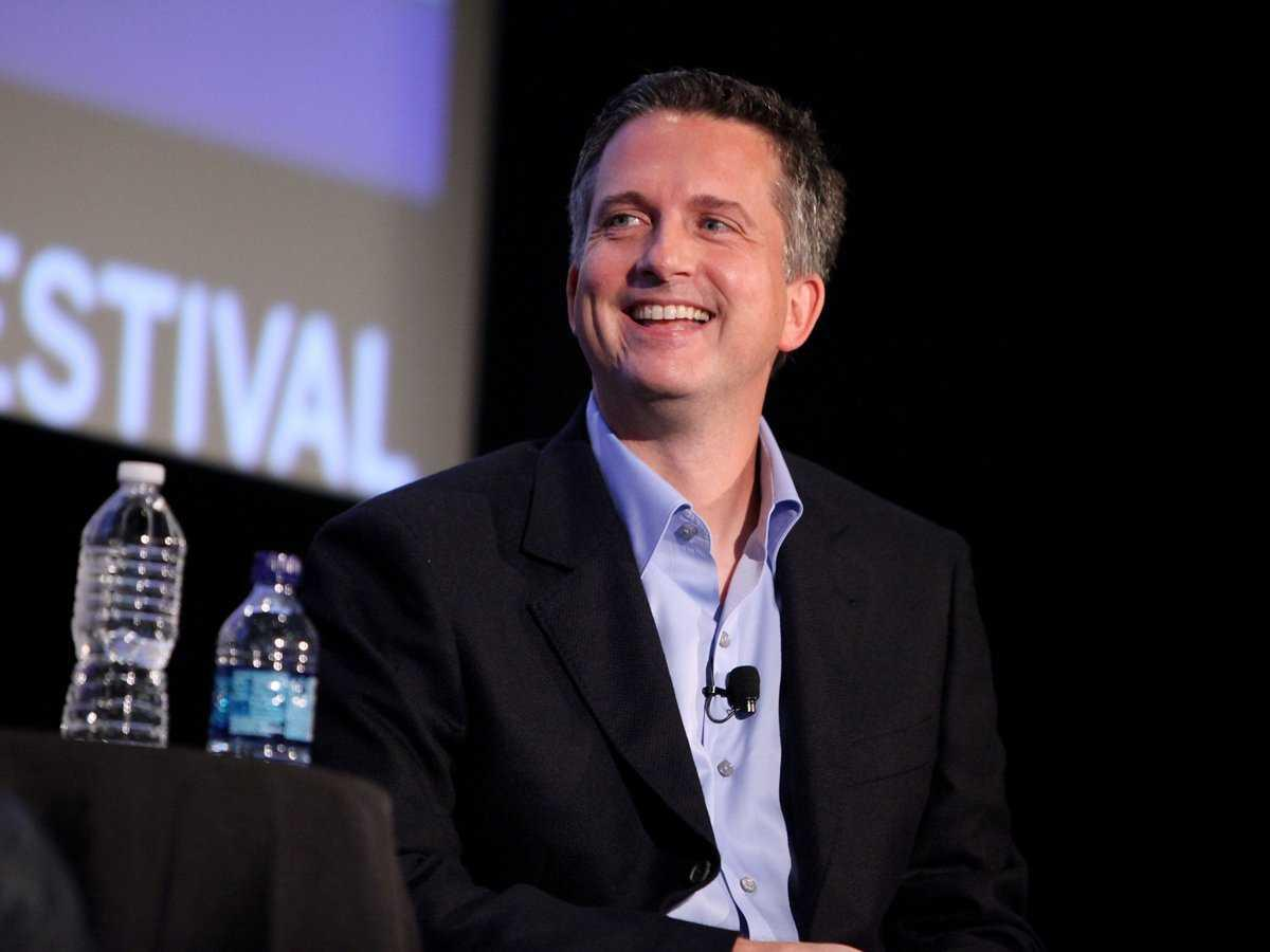 Bill Simmons is expected to launch his own website