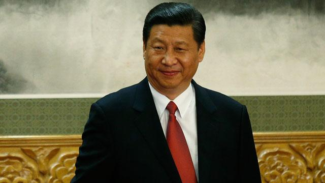 Meet the New, Casual Chinese Leader
