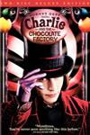 Poster of Charlie and the Chocolate Factory