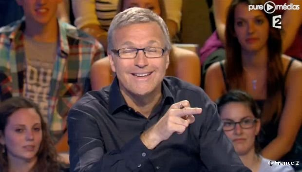 Zapping : Laurent Ruquier se paye Secret Story