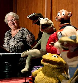 Jane Henson Dead: Muppets Co-Creator Was 78