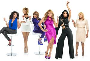 Braxton Family Values | Photo Credits: WE tv