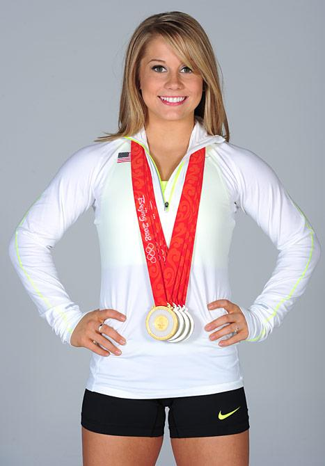 Shawn Johnson, 20, Retires From Gymnastics