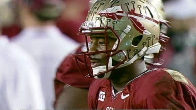 No Charges Against FSU Quarterback in Sexual Assault Case
