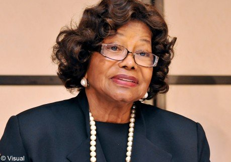 Porte disparue, Katherine Jackson &quot; va bien &quot;