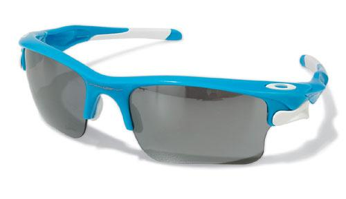 Oakley Polarized Fast Jacket XL ($280)