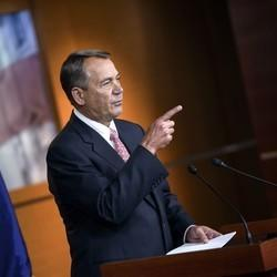 John Boehner Invites Obama To Deliver State Of The Union