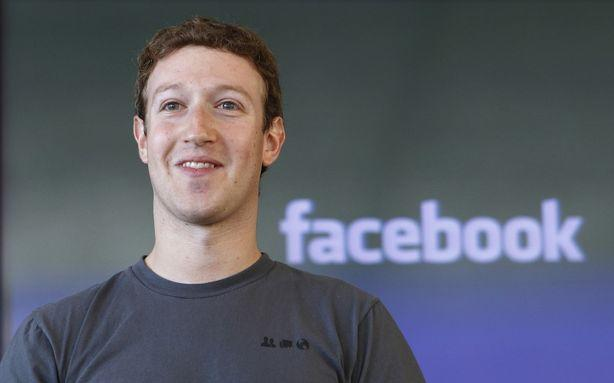 Mark Zuckerberg Put Some Very Personal (and Creepy) Touches on the Poke App