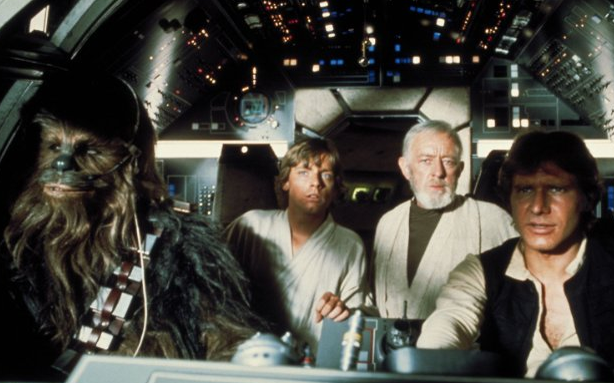 Who's Directing 'Star Wars Episode VII'?