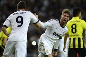 Ramos: Poor first leg cost us final place