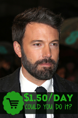 ben affleck saves the world