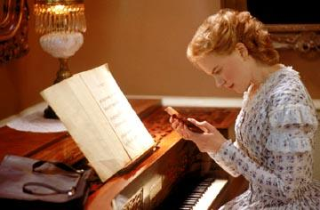 Nicole Kidman in Miramax's Cold Mountain