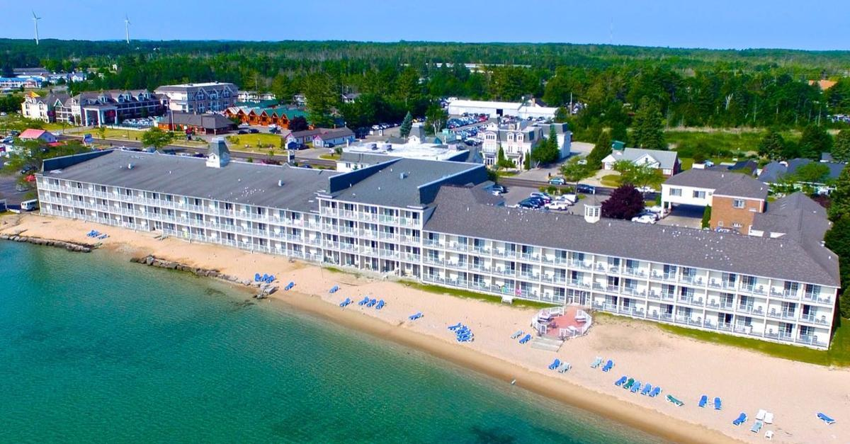 Official Site for Mackinaw Hotels - Lowest Rates