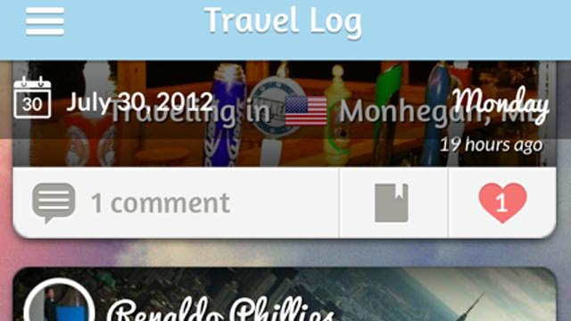 Social Travel Apps Broaden Your Vacation Recommendations