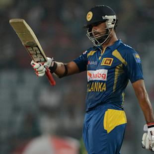 Thirimanne, Malinga give Sri Lanka fifth Asia Cup title