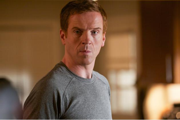 Outstanding Lead Actor in a Drama Series: Damian Lewis,