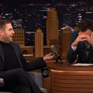 Jonah Hill's Shameful Assault of J.J. Abrams