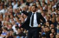 Reborn Villas-Boas well on the road to redemption as Tottenham march on
