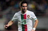 Andre Villas-Boas: Tottenham Inginkan Joao Moutinho
