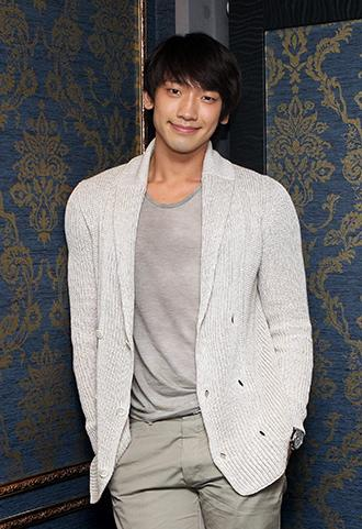 Rain's 2006 accolade questioned