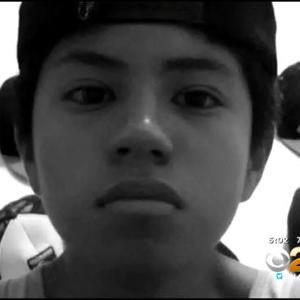 13-Year-Old Held For Fatal Stabbing Of Boy Outside East LA Middle School