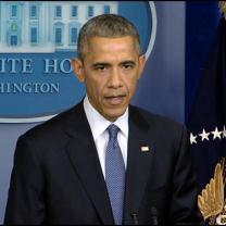 Obama Addresses Sony Pictures Hack