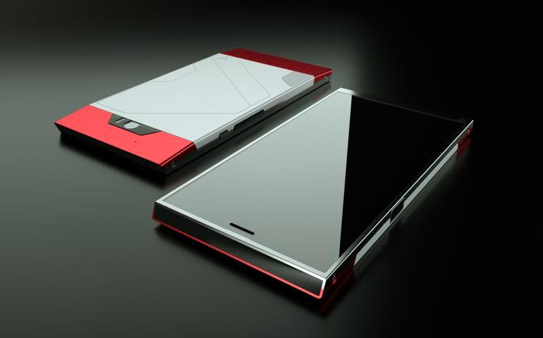 Meet the Turing Phone, a secure smartphone that's stronger than steel