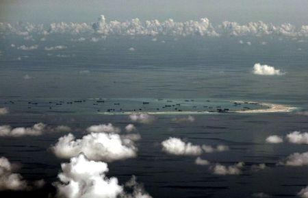 Philippines official confident in South China Sea arbitration case