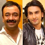 Rajkumar Hirani Wants Ranveer Singh In Next Flick?