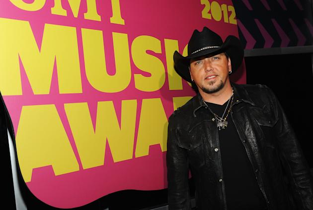 CMT Award Winners