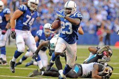 Fantasy football start/sit advice, Week 5: Frank Gore