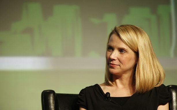 Marissa Mayer Hints at Plans for a Yahoo Magic App
