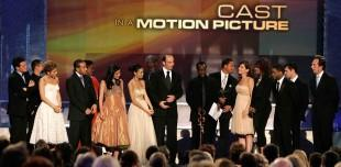 OSCARS: SAG Cast Award As Predictor
