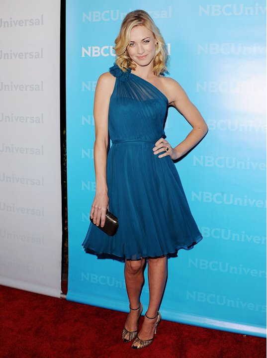 2012 NBC Universal Winter …