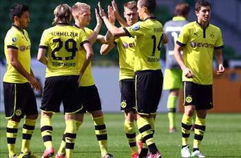Borussia Dortmund - Werder Bremen Betting Preview: Expect the champions to start the season with a bang
